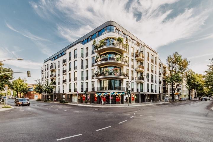 Virtueller Rundgang und Immobilienfotografie