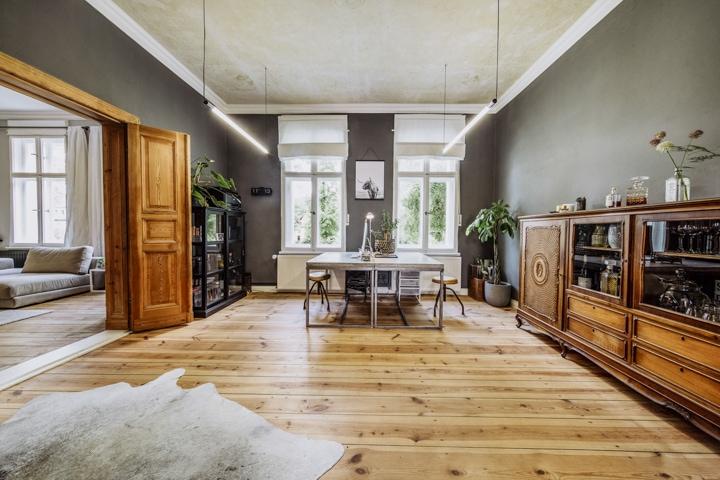 Architekturfotografie für Wohnungen, Häuser und Gewerbeeinheiten