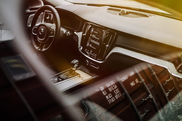 Automotive-Fotografie: Ihr Auto im Bild